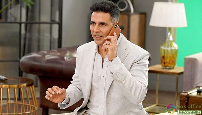 Good Newwz 5th Day Collection, Akshay Kumar starrer all set to Cross the 100 Crore Mark!