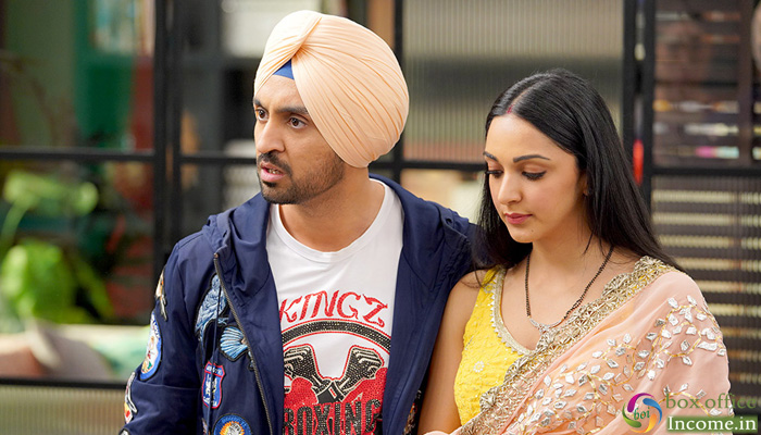 Good Newwz 6th Day Collection, Raj Mehta's Film Enters in 100 Crore Club by Wednesday!