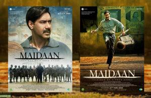 Maidaan First Look: Ajay Devgn as Syed Abdul Rahim looks damn Impressive