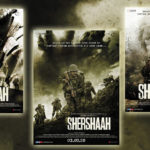 Shershaah First Look: Sidharth as Captain Vikram Batra for Vishnu Vardhan's Film!