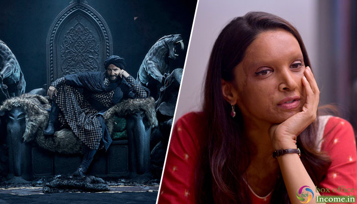Tanhaji and Chhapaak 13th Day Collection, Om Raut's Film refuses to slow down