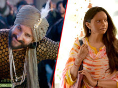 Tanhaji & Chhapaak 8th Day Collection, Ajay Devgn's Film Remains Strong on 2nd Friday