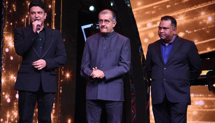 Bhushan Kumar promises Indian Idol 11 winner Sunny Hindustani a T-Series single!