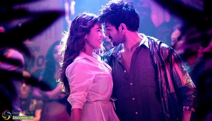 Love Aaj Kal 4th Day Collection: Kartik-Sara's film fails to mint money on Monday
