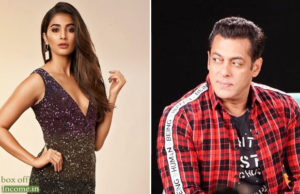 Confirmed: Pooja Hegde to star opposite Salman Khan in Kabhi Eid Kabhi Diwali