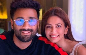 Pulkit Samrat and Kriti Kharbanda shoot for their first brand together!