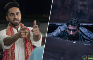 1st Day Box Office Prediction: Shubh Mangal Zyada Saavdhan and Bhoot to take Good Opening