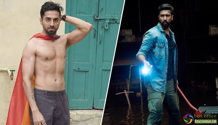 3rd Day Box Office Collection: Shubh Mangal Zyada Saavdhan and Bhoot The Haunted Ship!