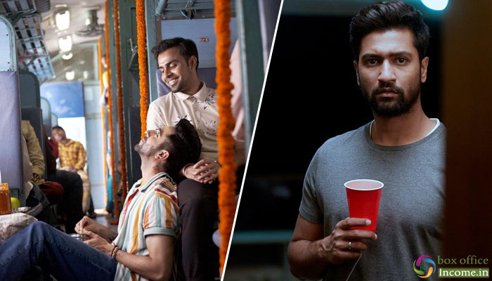 Shubh Mangal Zyada Saavdhan and Bhoot The Haunted Ship 6th Day Collection at the Box Office