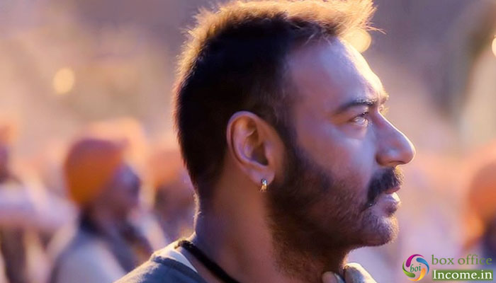 Tanhaji 27th Day Collection, Ajay Devgn Starrer Remains Steady on 4th Wednesday
