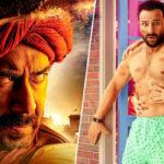 Box Office Collection: Tanhaji 35th Day and Jawaani Jaaneman 14th Day Report