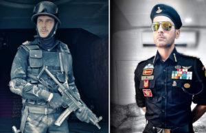 Arjan Bajwa goes lean for ZEE5 show State of Siege 26/11