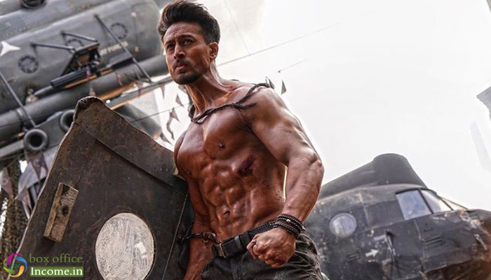 Baaghi 3 1st Day Collection: Tiger Shroff-Shraddha Kapoor's film takes a Good Start!