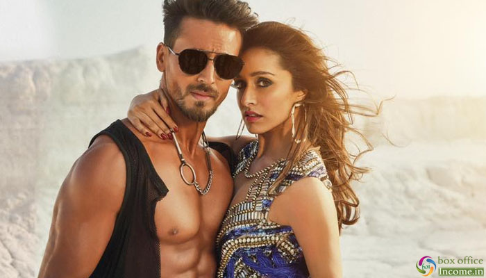 Baaghi 3 2nd Day Collection: Tiger Shorff - Shraddha Kapoor starrer Drops on Saturday