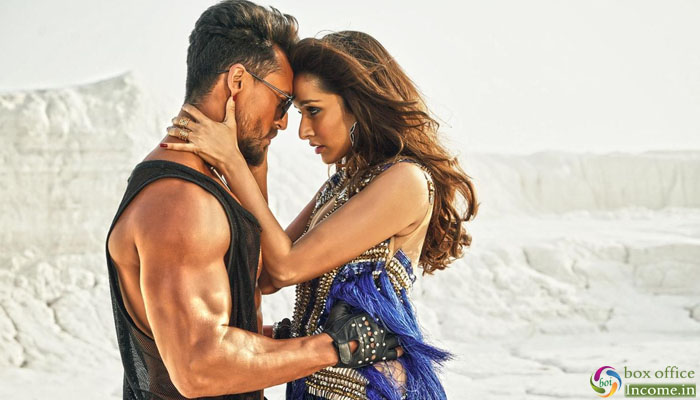 Baaghi 3 6th Day Collection: Tiger-Shraddha starrer stays Good on Weekdays!