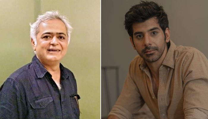 Filmmaker Hansal Mehta is all praises for 'Thappad' actor, Pavail Gulati