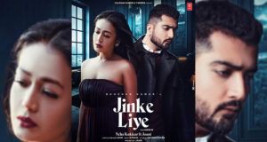 T-Series' Bhushan Kumar gets Neha Kakkar and Jaani to team up for a new track, 'Jinke Liye'