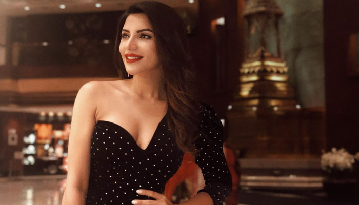 Shama Sikander discusses the Importance of Women Empowerment and correlation to movies for Women's Day