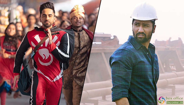 10th Day Box Office Collection: Shubh Mangal Zyada Saavdhan & Bhoot The Haunted Ship