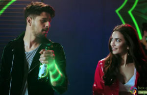 Dil Khol Do: Sidharth Malhotra and Kriti Kharbanda signed as the new faces of This drink