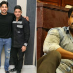 Sidharth Malhotra to play double role in the Hindi remake of Tamil film 'Thadam'