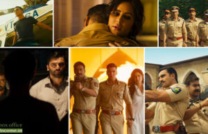 'Aa Gayi Hai Police' Sooryavanshi Trailer: This Akshay Kumar-starrer is a Power-Packed One