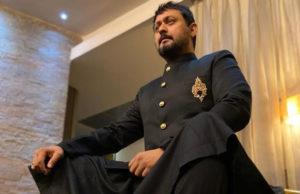 Swwapnil Joshi to star in the web series Samantar on MX Player