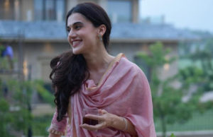Thappad 2nd Day Collection: Taapsee Pannu starrer shows a Good Growth on Saturday!