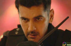Arjan Bajwa gets Great Appreciation for a powerful Performance in Zee 5's State of Siege 26/11