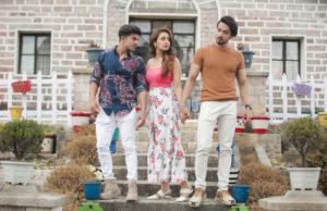 T-Series' heart-wrenching single Bewafai, Ft.- Mr Faisu & Musskan Sethi, OUT NOW!