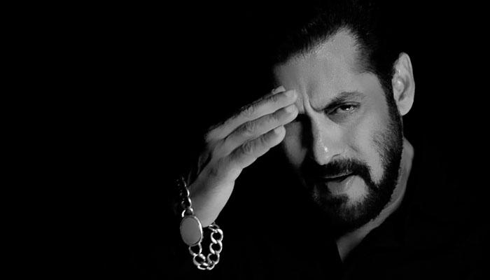Salman Khan Composes aSong of Love in theFight Against Corona, titled Pyaar Karona!
