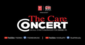 T-Series & RED FM announce an all-star fundraiser, 'The Care Concert' for fight against the Coronavirus pandemic