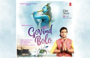 Jubin Nautiyal Puts A Soulful Yet Modern Spin On T-Series' Govind Bolo!