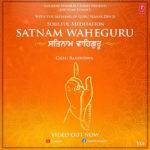 Bhushan Kumar presents Guru Randhawa's Soulful Meditation Song, Satnam Waheguru!