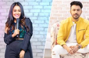 Neha Kakkar and Tony Kakkar back with Bhushan Kumar's 'Bheegi Bheegi'!