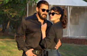 Salman Khan and Jacqueline Fernandez's Love Anthem 'Tere Bina' OUT NOW!