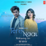 Tulsi Kumar and Darshan Raval Collaborate for T-Series' new song 'Tere Naal'