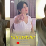 Warda Nadiadwala & Farhad Samji's Song Yeh Zindagi is a Tribute to Frontline Workers