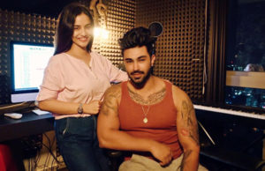 Tia Bajpai new song Again, Produced and Directed by Arian Romal is surely a Visual Treat!