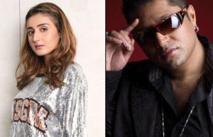 Bhushan Kumar's single Gallan Goriyan ft John and Mrunal marks Dhvani and Taz's first collaboration