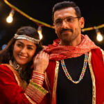 John Abraham and Mrunal Thakur back with T-Series' single 'Gallan Goriyan'!
