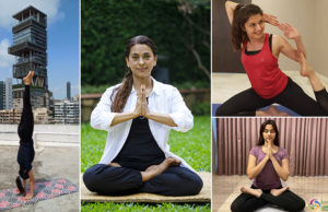 Revel in The Glory of International Yoga Day with 'One World Yoga Anthem'