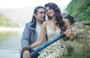 Jubin Nautiyal in an uber romantic avatar in T-Series' new song 'Meri Aashiqui'