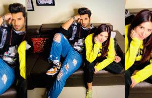 Mahira Sharma & Paras Chhabra will create magic in their next single with Meet Bros!