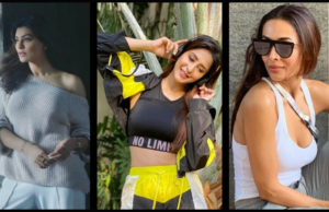Sushmita Sen, Chahatt Khanna & Malaika Arora make up the most desirable single Mom in Bollywood!