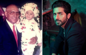 Vardhan Puri Reminisces Grandfather Amrish Puri on his Birth Anniversary