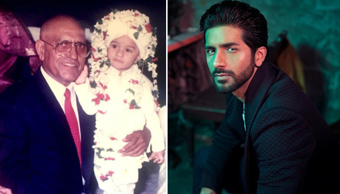 Vardhan Puri Reminisces Grandfather Amrish Puri on his Birth Anniversary