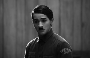 Vardhan Puri shares a video of himself Recreating Charlie Chaplin's Character from 'The Great Dictator'