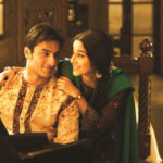 15 Years of 'Parineeta': Vidya Balan makes us nostalgic with some beautiful BTS Pictures!