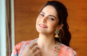 Zareen Khan Muses on the Entertainment Industry!